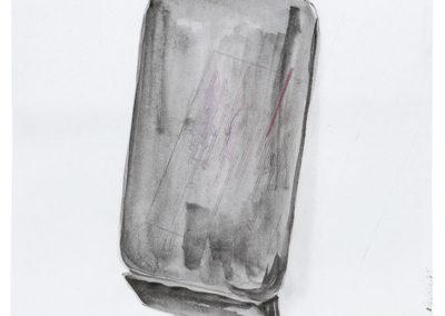 Sketch for Blackboard (2017)