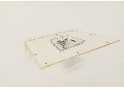 RUDI-BOGAERTS-2016-Upstairs-Downstairs-DRW