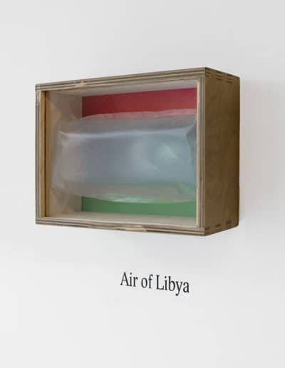 AIR OF LYBIA