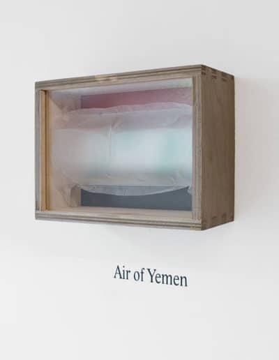 AIR OF YEMEN