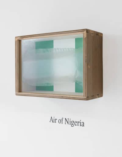 AIR OF NIGERIA