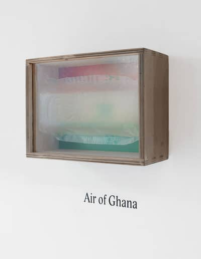 AIR OF GHANA