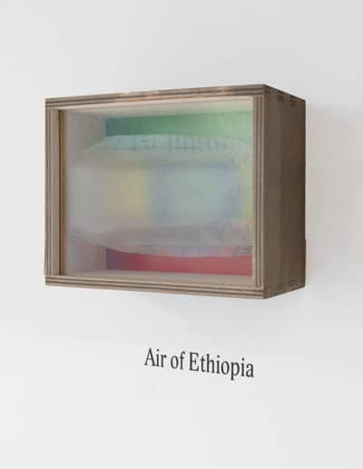 AIR OF ETHIOPIA