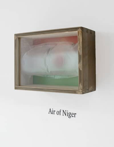 AIR OF NIGER