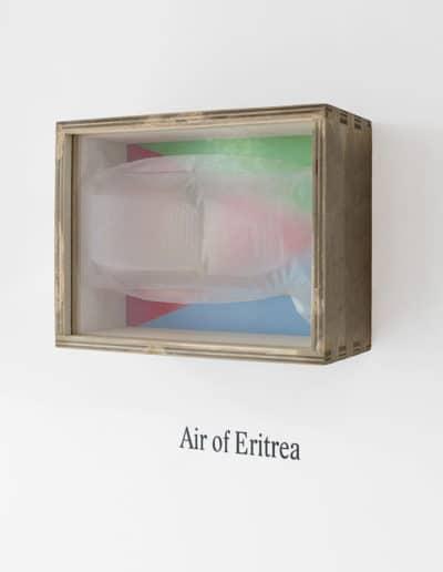 AIR OF ERITREA