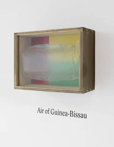 AIR OF GUINEA-BISSAU