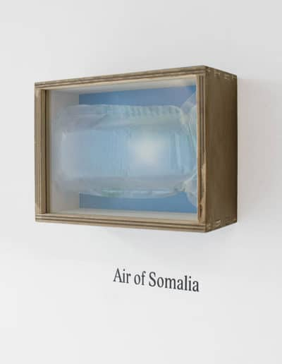 AIR OF SOMALIA