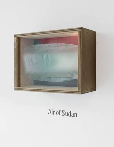 AIR OF SUDAN