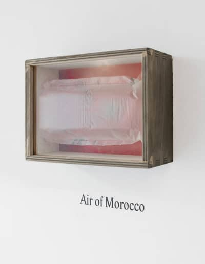 AIR OF MOROCCO
