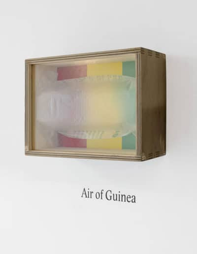 AIR OF GUINEA