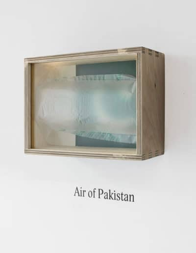 AIR OF PAKISTAN