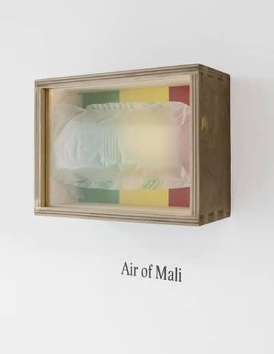AIR OF MALI