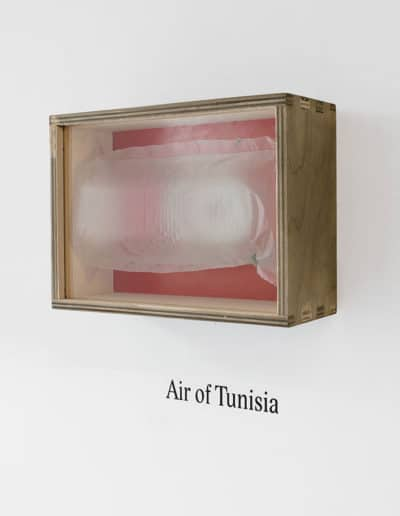 AIR OF TUNISIA
