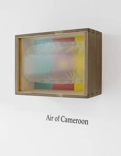 AIR OF CAMEROON