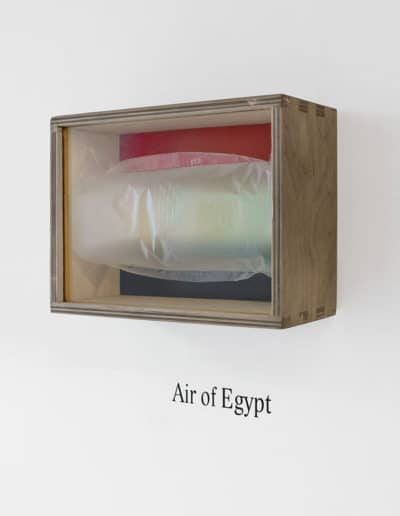 AIR OF EGYPTE