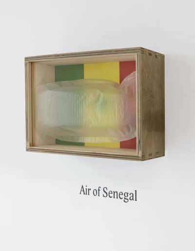 AIR OF SENEGAL