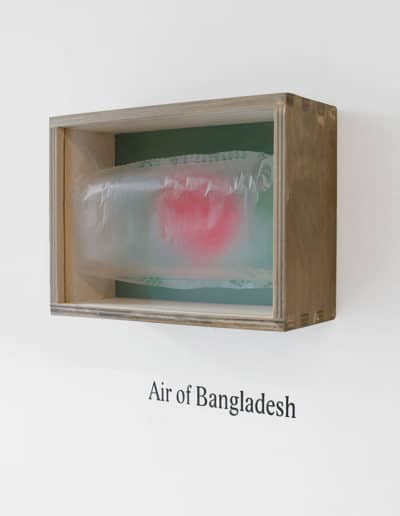 AIR OF BANGLADESH