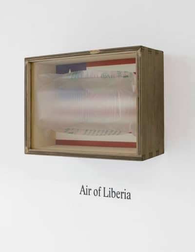 AIR OF LIBERIA