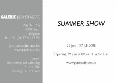 Summershow-Jan-Dhaese-Rudi-Bogaerts